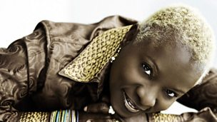 Image for Angelique Kidjo: African Diva