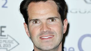 Image for Jimmy Carr: