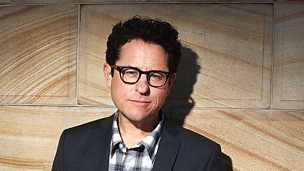 Image for Star Trek Director JJ Abrams