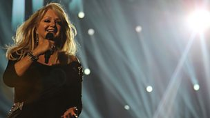 Image for Bonnie Tyler – Believe In Me (UK Eurovision Entry 2013)