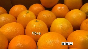 Carbohydrate and fibre