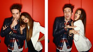 Image for Selena Gomez joins Grimmy to have a web chat with fans
