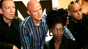 Image for Heather Small: Celebrity Interview