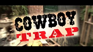 Image for Preview - Cowboy Trap