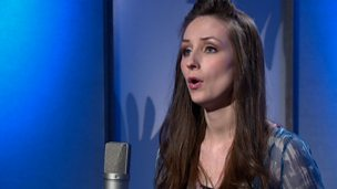 Image for Julie Fowlis - An Ròn / Caolas Od Odrum