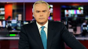 Image for Huw Edwards chats to Steve Wright