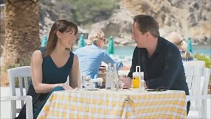 Image for David Cameron in Ibiza