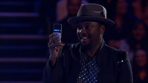 Image for will.i.am reveals his Fast Pass online