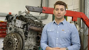 Image for BMW deny engine failures are due to manufacturing fault