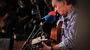 Image for Martin Carthy - Scarborough Fair