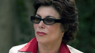 Image for 'I wouldn't have told anyone' - Ruby Wax on her depression