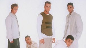 Image for Abz Love from boy band 5ive