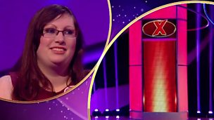 Image for Contestant Vicky struggles to remember what Daniel Day Lewis looks like
