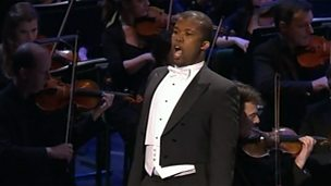 Image for Luthando Qave, South Africa, concert two