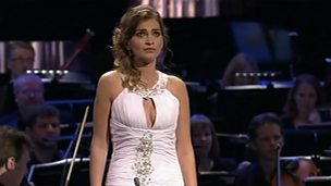 Image for Mária Celeng, Hungary, concert two