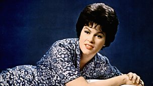 Image for Patsy Cline is inducted into the Singers Hall of Fame
