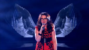 Image for Andrea Begley sings 'My Immortal'