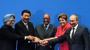 Image for What has happened to the BRICS?
