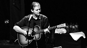 Image for Lloyd Cole talks to Mark Radcliffe