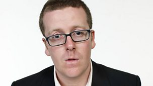 Image for Frankie Boyle: modern life is rubbish?