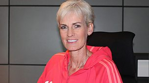 Image for Judy Murray interview with John Beattie.mp3