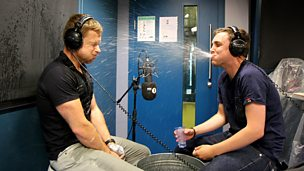 Image for Innuendo Bingo with Tomasz Schafernaker