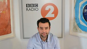 Image for Daniel Mays chats to Graham Norton