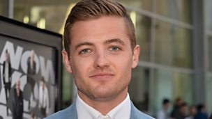 "Image for Former Leeds Utd player Robbie Rogers: ""It's not a big deal, they're just footballers"""