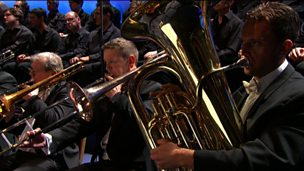 Image for Britten: Four Sea Interludes - BBC Proms 2013