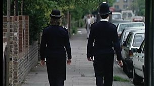 Image for Stop and Search challenged in Northamptonshire