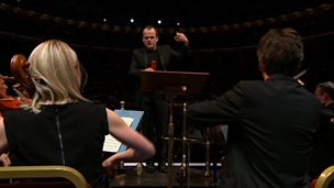 Image for Lully: Le bourgeois gentilhomme - BBC Proms 2013