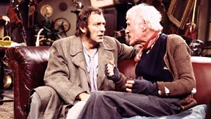 Image for Mark Gatiss - Cinema Spin Offs: Steptoe and Son