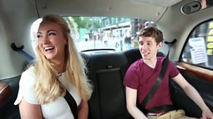 Image for Leah Totton - Matt Edmondson's Awkward Conversations