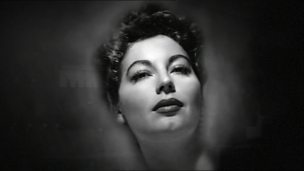 Image for Nancy Sinatra on Ava Gardner