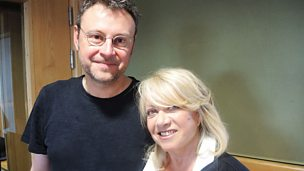Image for Lee Hall chats to Elaine Paige