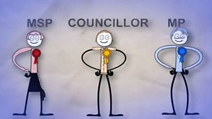 A day in the life of a local councillor