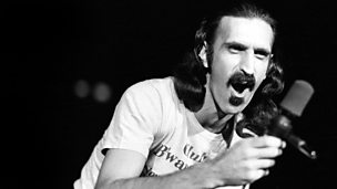 Image for Freak Out! The Frank Zappa Story