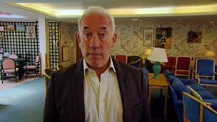 Image for Simon Callow's BBC Lifeline Appeal for Live Music Now - BBC ONE