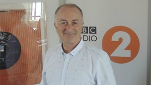 Image for Steve chats to Sir Tony Robinson