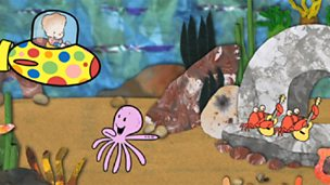Image for Rocktopus
