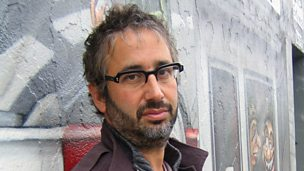 Image for David Baddiel chats to Stuart Maconie