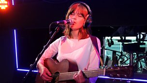 Image for Gabrielle Aplin - Home in the Live Lounge