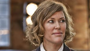 Image for Cerys Matthews on her passion for Spanish music