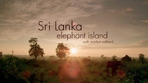 Image for Sri Lanka: Elephant Island