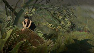 Your Paintings - Henri Rousseau's 'Surprised!'
