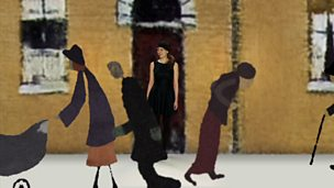 Your Paintings - L.S. Lowry's 'Britain at Play'