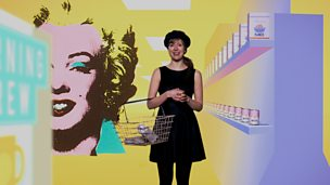 Your Paintings - Andy Warhol's 'Marilyn Diptych'