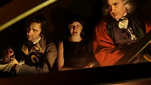Your Paintings - Joseph Wright of Derby's 'Orrery'