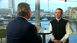 Image for Eamonn Holmes interviews Michael McGlynn from Anuna