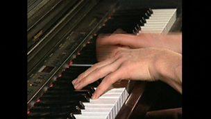 Creating jazz music